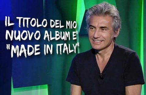 Nuovo album di Luciano Ligabue
