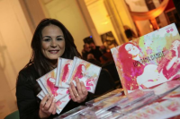 Loredana Daniele, primo album.