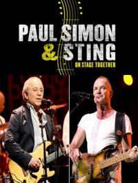 Sting e Paul Simon in Italia