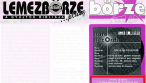 Lemezborze n°6 2000