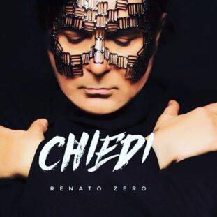 Renato Zero nuovo album di inediti
